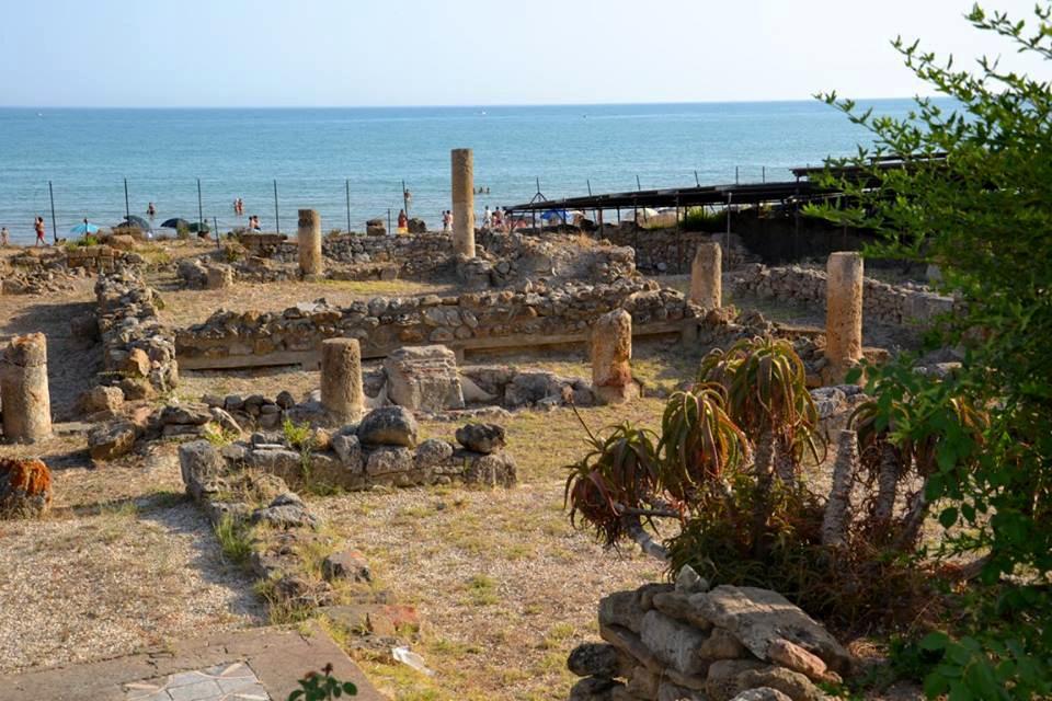 Alla villa romana di realmonte iniziano gli scavi for Villas romanas
